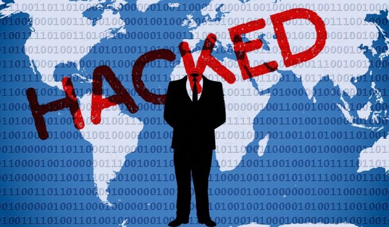 Jester hacker