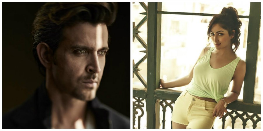 Does Yami Gautam have an extended cameo in Kaabil? Hrithik Roshan answers