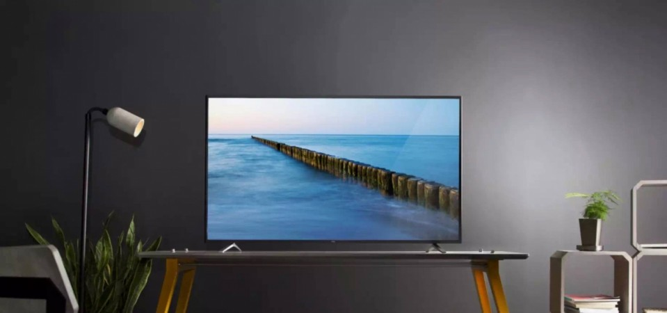 TCL 65-inch 4K Smart TV at just Rs. 79,990