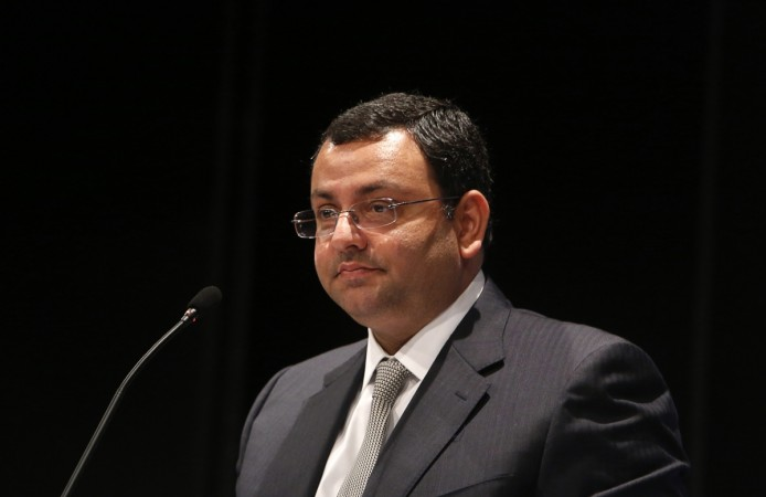 Cyrus Mistry- Tata Group war