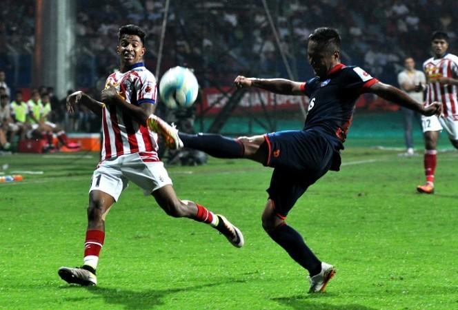 ATK Delhi Dynamos