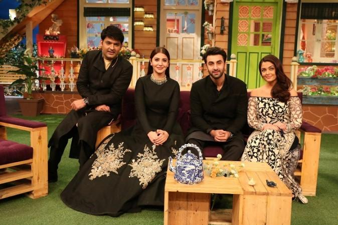 Bigg Boss 10-The Kapil Sharma Show clash: Aishwarya Rai, Ranbir Kapoor beat Salman Khan in the race