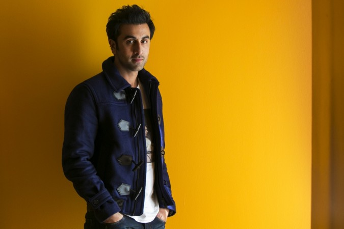 Ranbir Kapoor to tie the knot soon?
