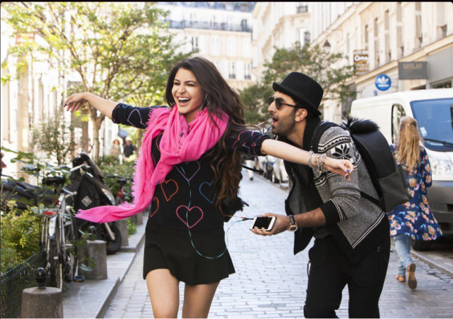 Ae Dil Hai Mushkil full movie leaked online?