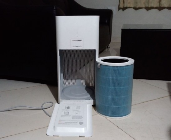 Xiaomi Mi Air Purifier 2 review: Sleek and noiseless air-cleaner