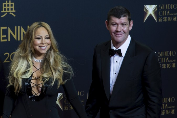 Mariah Carey 'depressed' after split with billionaire fiance