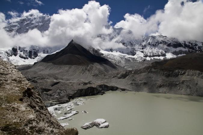 Imja Lake