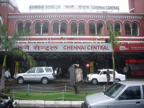 chennai central director station suresh prabhu stations recruitment A1 category stations