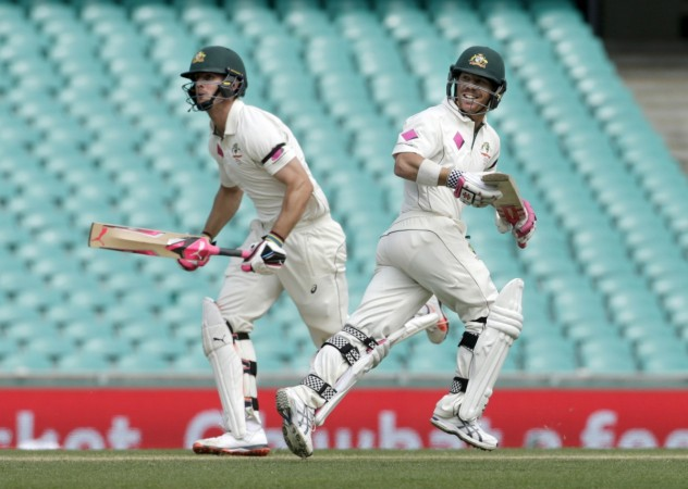 australia test cricket