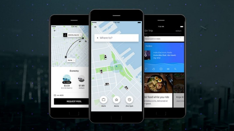 Uber releases new major update to iOS and Android ride app; here's five key feature upgrades you need to know
