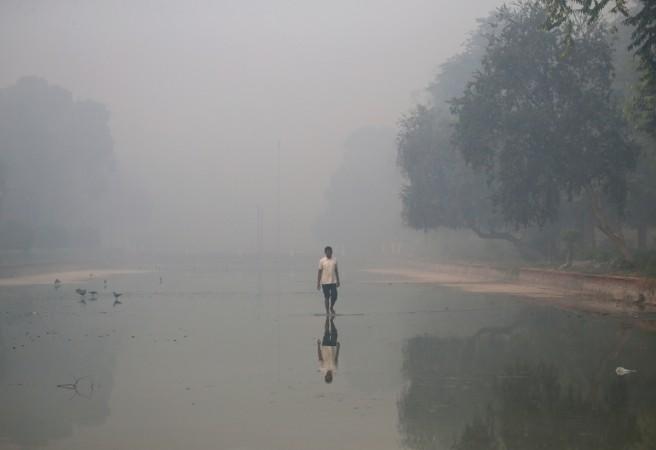 Climate Change agreement, Paris