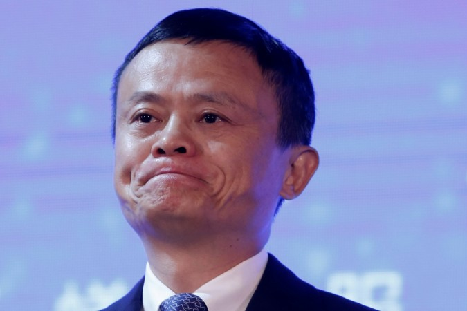 jack ma alibaba malaysia advisor adviser malaysia digital marketing e commerce india china hong kong