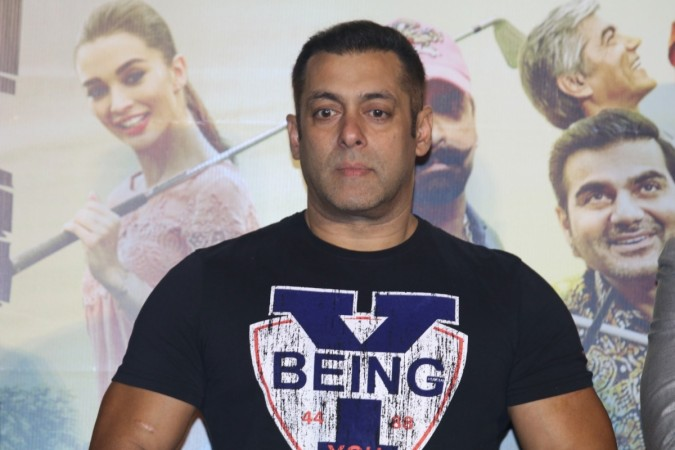 Salman Khan To Launch A New Brand Of Mobile Phones Called 'BeingSmart'