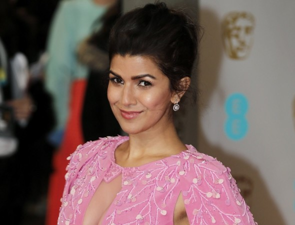 Nimrat Kaur in Ekta Kapoor's new web series