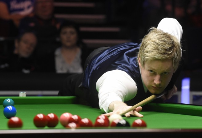 snooker online stream