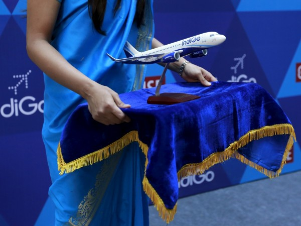 Drunk men harass Indigo staffer, fall at her feet after police complaint