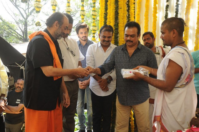 Mahesh Babu, Koratala Siva's second movie launched at low key opening ceremony