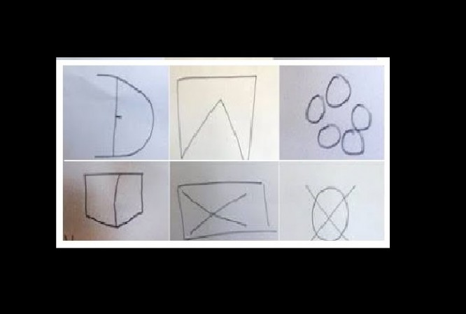 Have you seen these symbols that are the secret codes of thieves?
