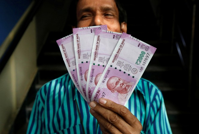 India: After effects of demonetisation of high value currency notes