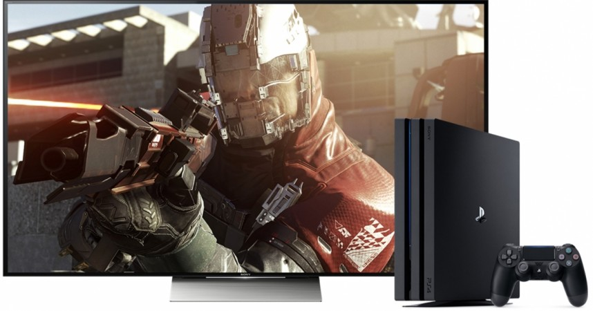 Sony PS4 Pro released: List of games that are compatible with new console right now