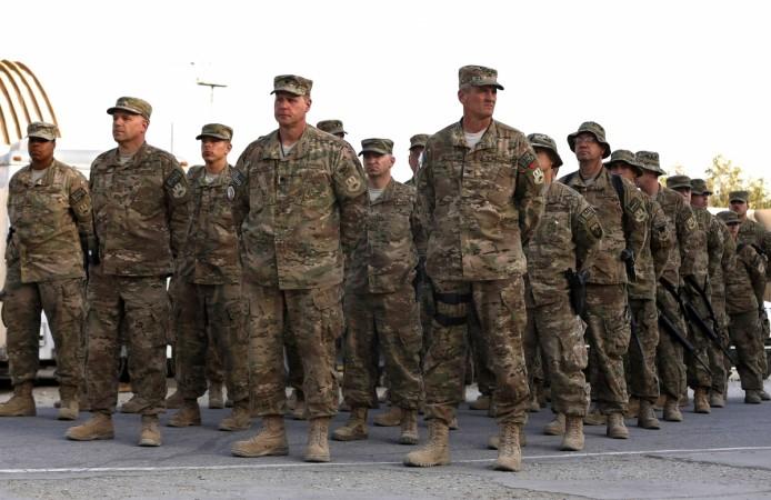 Bagram Airbase
