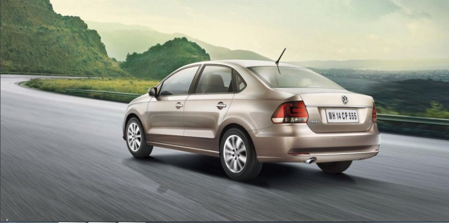 Volkswagen Vento gets updated with Ameo's 1.5-litre TDI mill
