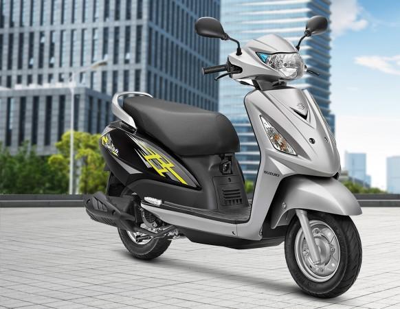 Suzuki Swish 125 production suspended in India