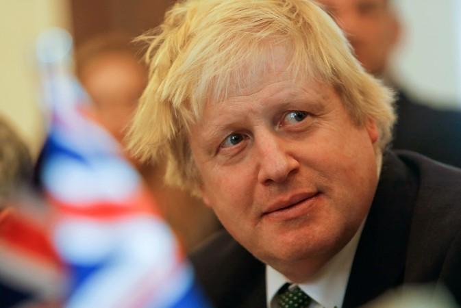 Boris Johnson laments European whinge-o-rama over Donald Trump win