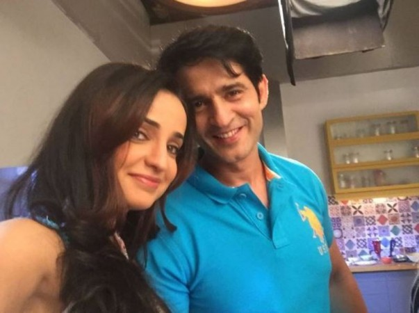 Sanaya Irani and Harshad Chopda's Meenu Mausi shelved?