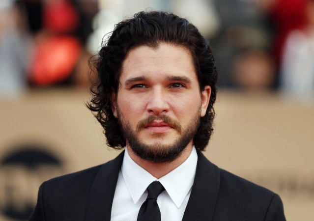 Kit Harington was scared filming 'GOT' season 6 battle