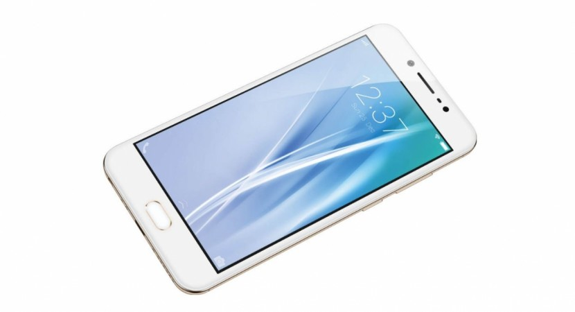 Selfie-centric smartphone Vivo V5 series launched in India; all you need to know
