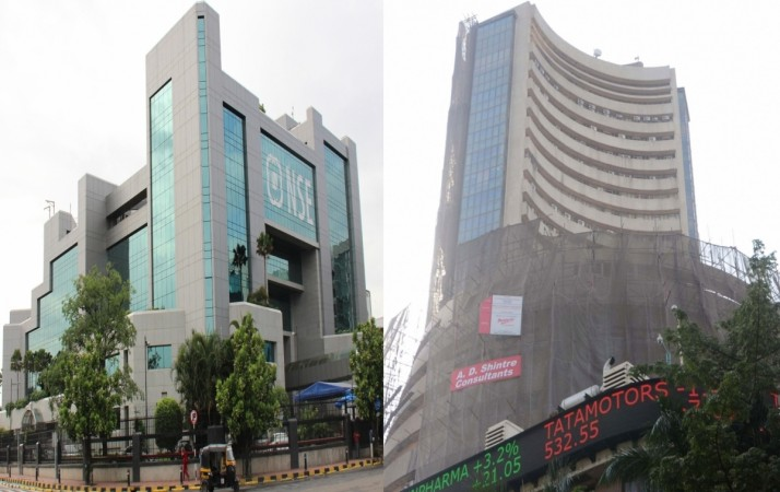 Sensex extends losses, down 82 points on weak Asian cues
