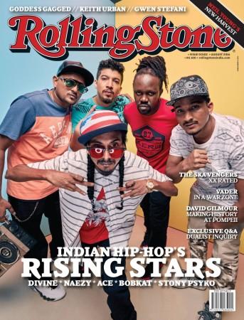 Rolling Stone India magazine