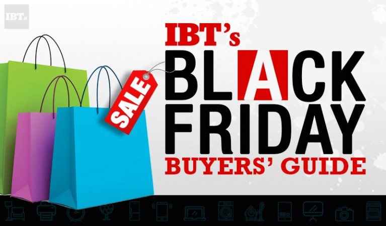 Best of Black Friday 2016 deals on TVs are here