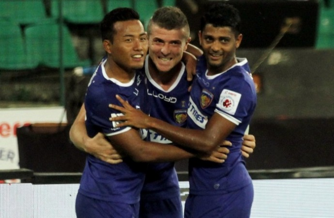 Jeje Chennaiyin FC