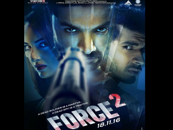 Force 2 makers to arrange special screening for families of former RAW agents