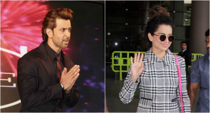 Hrithik Roshan and Kangana Ranaut's legal case to be closed