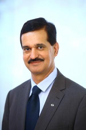 Arun Malhotra, MD, Nissan Motor India Pvt. Ltd