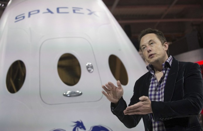 SpaceX seeks to launch over 4000 satellites