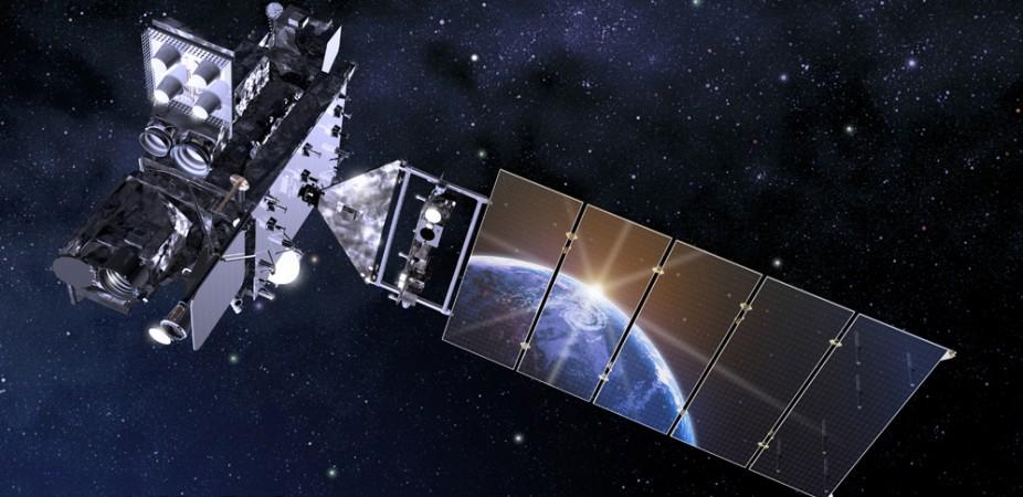 NASA GOES-R