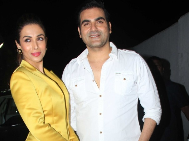 Is Arbaaz Khan ready to marry girlfriend Alexandra Camelia ...