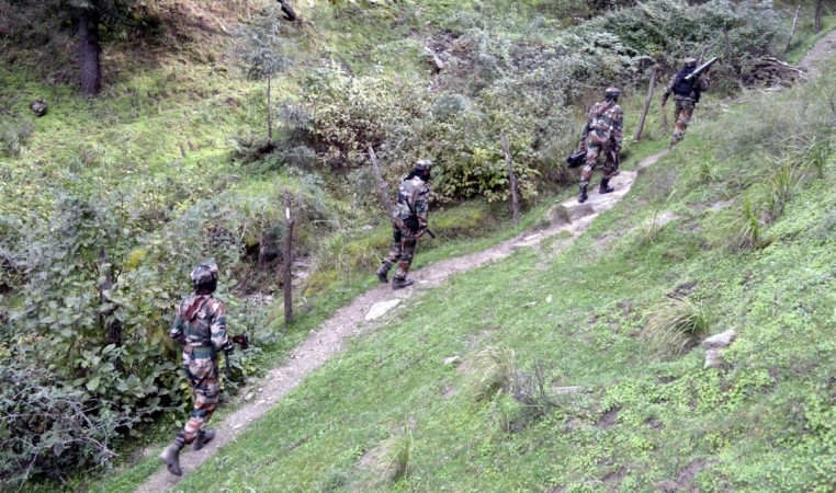 LeT terrorist killed in encounter in Jammu and Kashmir's Bandipore
