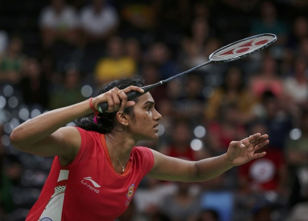 Sindhu enters China Open final