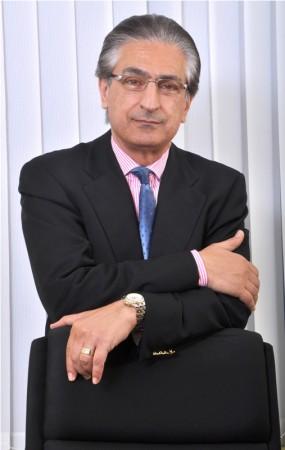 Tony Mira