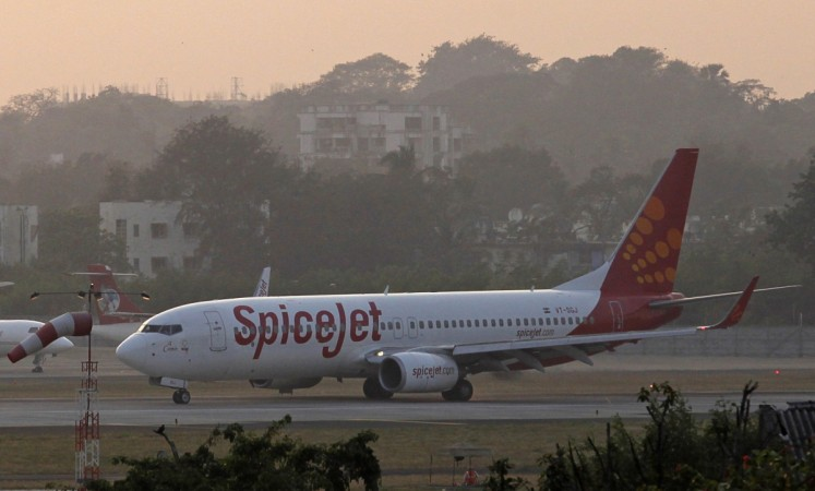 spicejet flare share price results plf passengers domestic air traffic share volumes dgca growth india civil aviation interglobe jet airways india statistics october meeting agm ajay singh