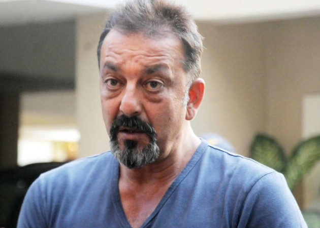 No norms flouted in Sanjay Dutt's release from jail