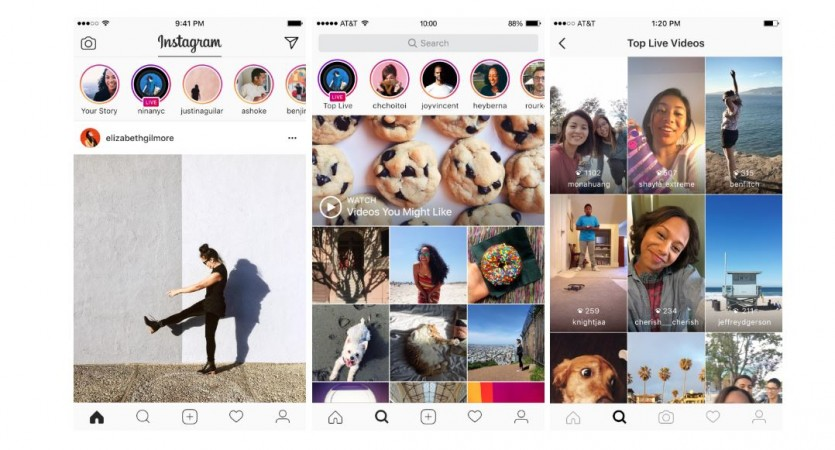 New Instagram update brings Snapchat-like features and more; all you need to know