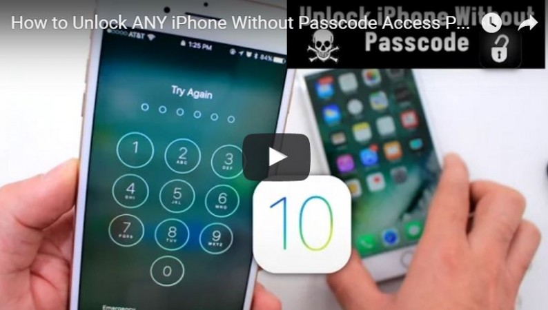 Apple iPhone Lock Screen bug returns; Siri exploit compromises security of contacts and photos [How to fix it]