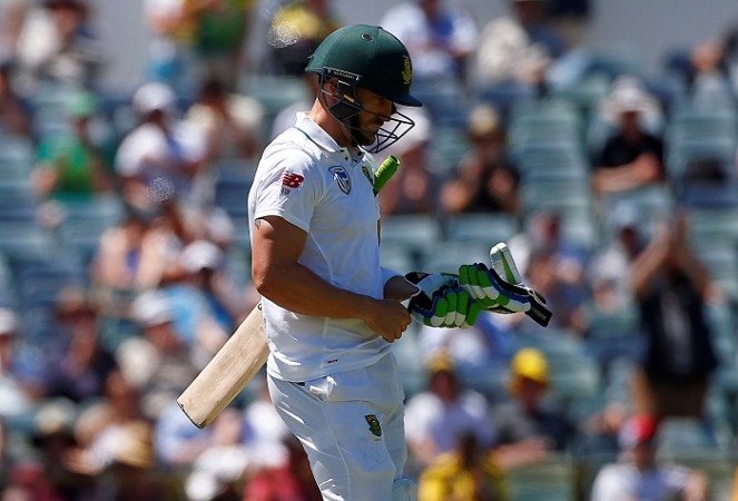 Du Plessis wary of 'unknown' Centurion surface