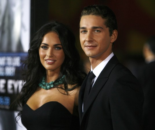 Megan Fox - Shia LaBeouf